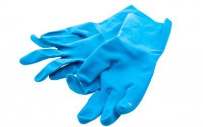 Powdered vs.Powder-Free Gloves